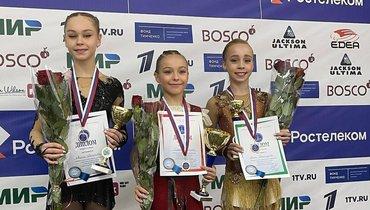 Мария Захарова, Софья Титова, Алиса Двоеглазова. Фото Instagram