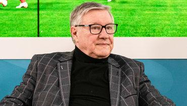 Геннадий Орлов. Фото Евгений Васильев