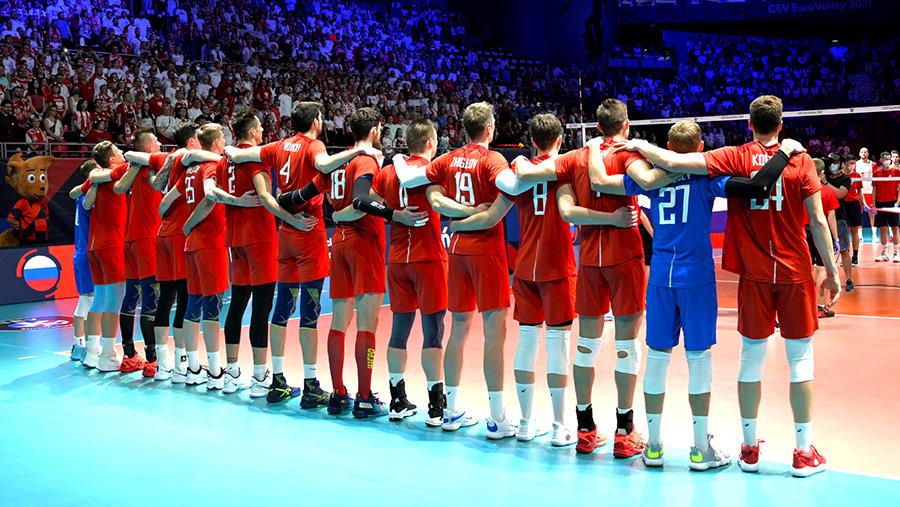 Ждем жребия. Скем может сыграть Россия надомашнем чемпионате мира 2022?