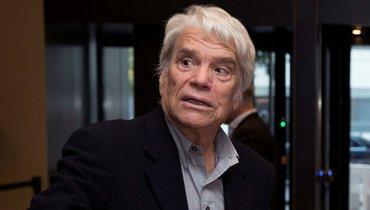 Бернар Тапи. Фото Reuters