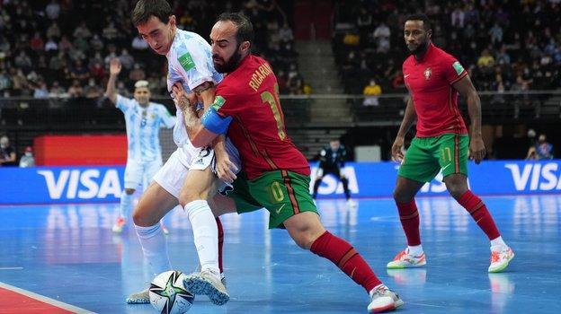 Аргентина— Португалия— 1:2.