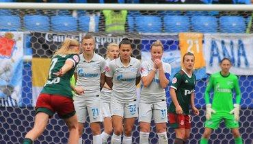 Кафанов рассказал, вчем положительное отличие женщин-футболисток отмужчин