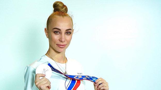 Откровенное интервью сгимнасткой Анастасией Максимовой: Аверины, Винер-Усманова, отобранные телефоны