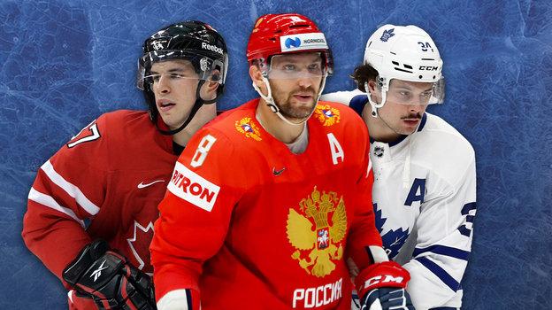 Олимпиада 2022, хоккей: составы России, Канады, США, Швеции, Чехии, Финляндии, тройки звезд команд, какие хоккеисты поедут вПекин