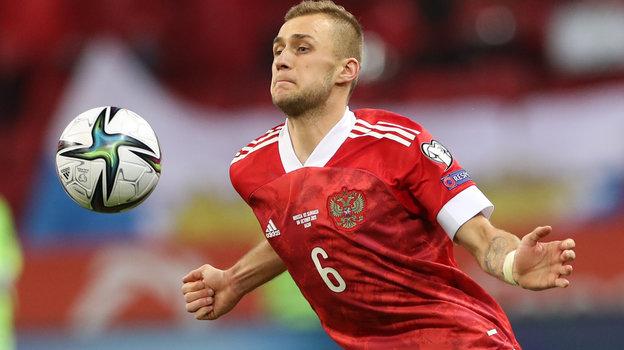 Россия может непопасть даже встыковые матчи, если проиграет Словении