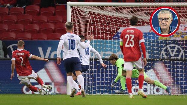 Россия— Словакия— 1:0, матч отбораЧМ 2022: Геннадий Орлов опобеде российской сборной