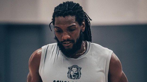 БКЦСКА подписал контракт сбывшим игроком НБА Кенеттом Фаридом