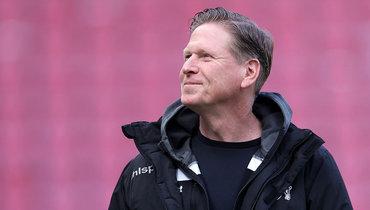 Валерий Баринов— оназначении Гисдоля: «Локомотив» стал немецкой свинофермой, больше нехочу болеть заних»