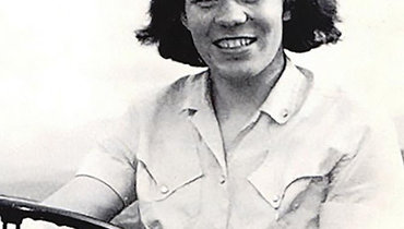 Эрика в1967 году.