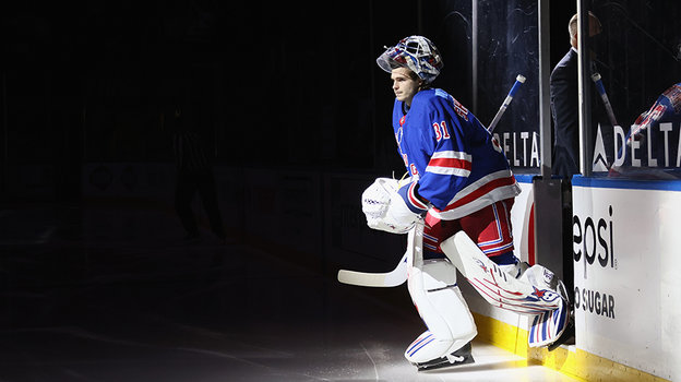 Игорь Шестеркин. Фото Getty Images