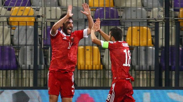Словения— Россия— 1:2, матч отбораЧМ 2022: мнение Игоря Рабинера