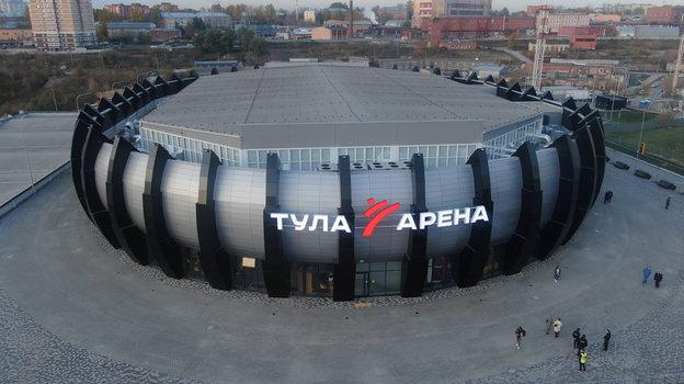 «Тула-Арена».