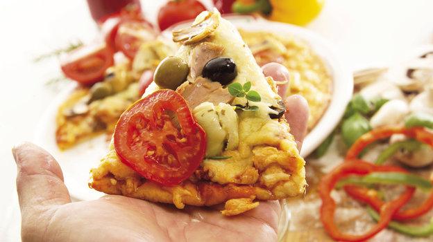 Польза ивред пиццы для здоровья. Фото Getty Images