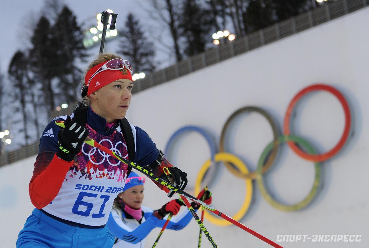Зайцеву исборную России официально лишили медали Сочи-2014. IBU нерешался наэто больше года