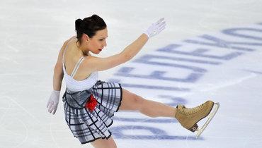 Алена Леонова. Фото «СЭ»