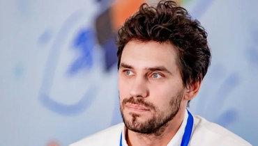Егор Климович. Фото Instagram