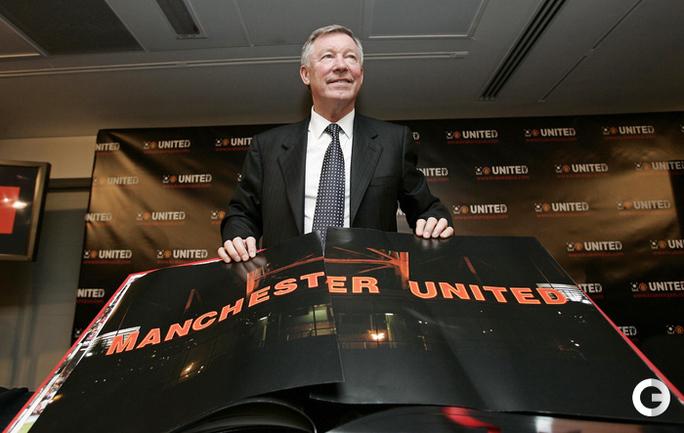 "Конец эпохи: Алекс Фергюсон покидает ""Манчестер Юнайтед"""