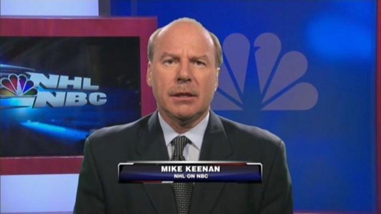 """Майк КИНЭН - новый наставник """"Магнитки"""". Фото nbc.com."""
