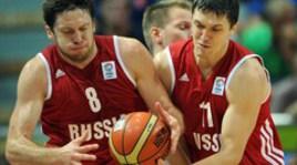 Сборная России утратила шансы на выход в плей-офф