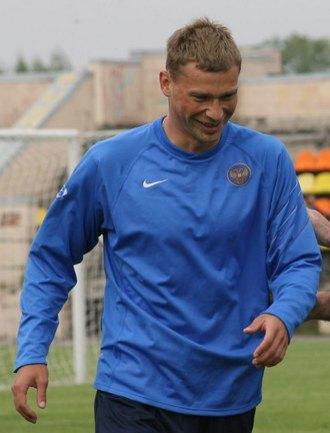Капитаном сборной России в матче с румынами будет Алексей Березуцкий Фото «СЭ»