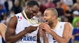 Франция впервые выиграла чемпионат Европы