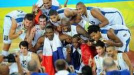 5 последних победителей баскетбольных ЧЕ