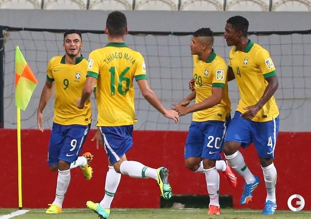 Сборная России не смогла переиграть Бразилию