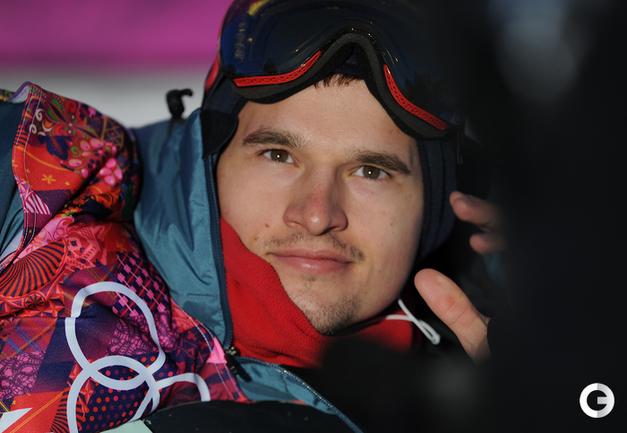 Алексей Соболев.
