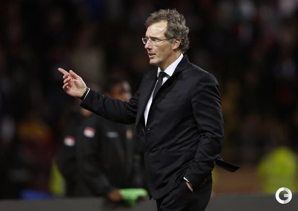 Лидеры чемпионата Франции сыграли вничью