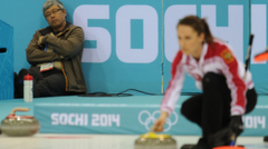 Россиянки уступили керлингисткам Канады