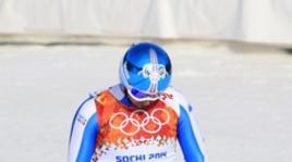Янсруд - олимпийский чемпион в супергиганте