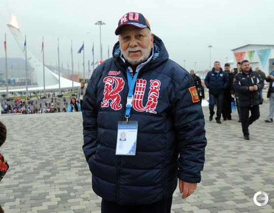Бедрос Киркоров.