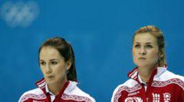 Россиянки не будут бороться за медали в керлинге