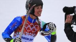 Мазе - олимпийская чемпионка, Мэй - 67-я