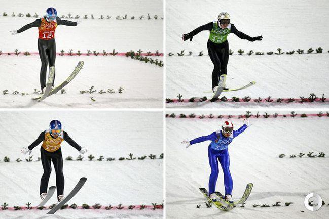 Германия - олимпийский чемпион в командных соревнованиях. Фото REUTERS