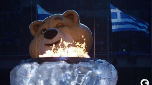 Закрытие Олимпийских игр Сочи-2014. Как это было