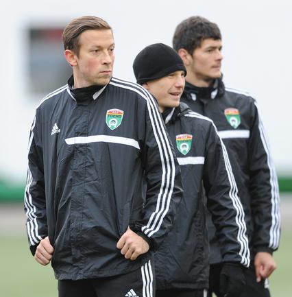 Антон Григорьев.