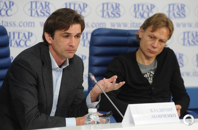 Станет ли Карпин президентом РФС?