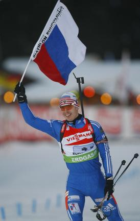 Евгений Устюгов объявил о завершении карьеры