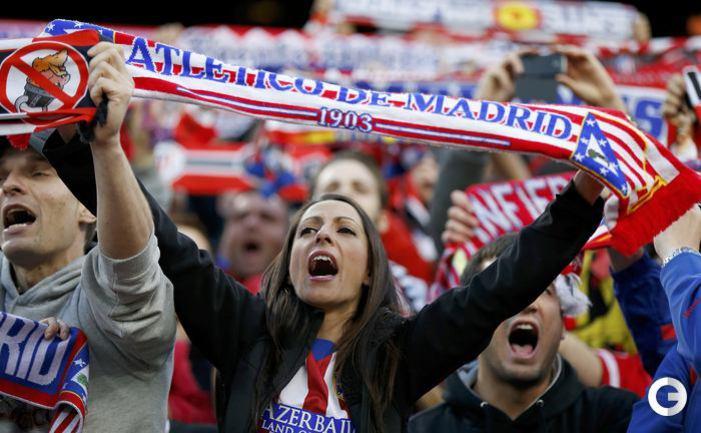 """""""Челси"""" увез из Мадрида нулевую ничью"""