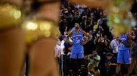 Дюрант - самый ценный игрок регулярного чемпионата НБА