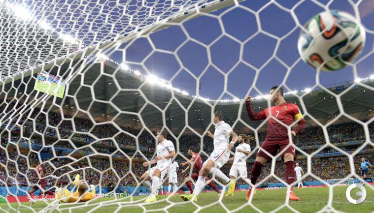 Португалия и США не выявили победителя