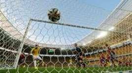 Родригес забил, Бразилия идет дальше без Неймара
