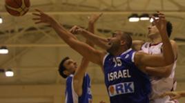 Россия-2 уступила сборной Израиля