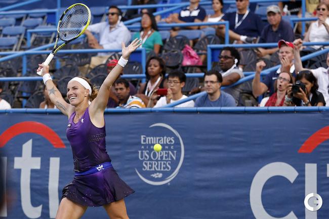 Кузнецова выиграла первый турнир за 4 года