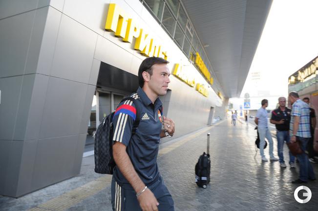 Натхо вернулся в Казань