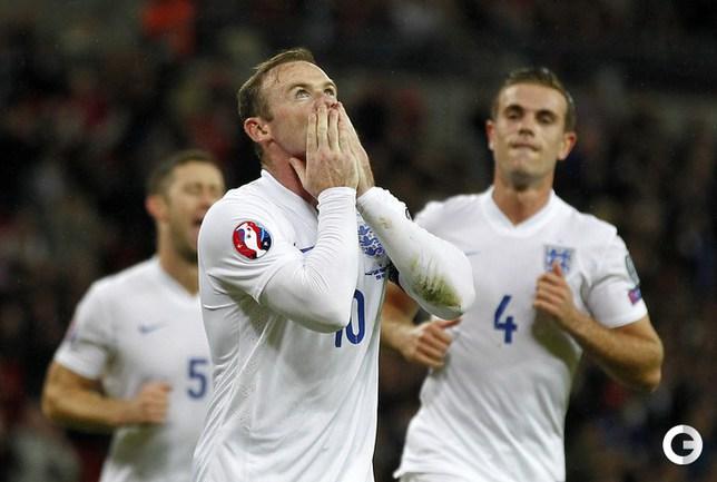 "Англия разгромила Сан-Марино на ""Уэмбли"""