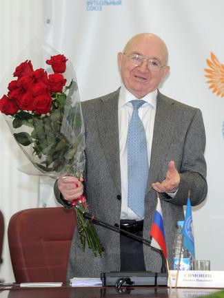 С днем рождения, Никита Павлович!