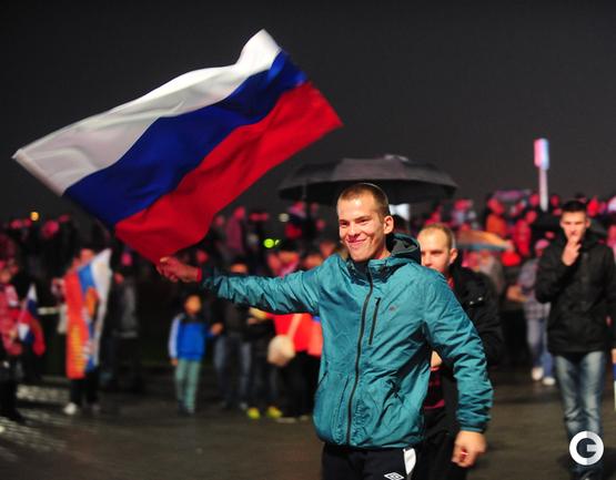Перед матчем сборных России и Молдавии