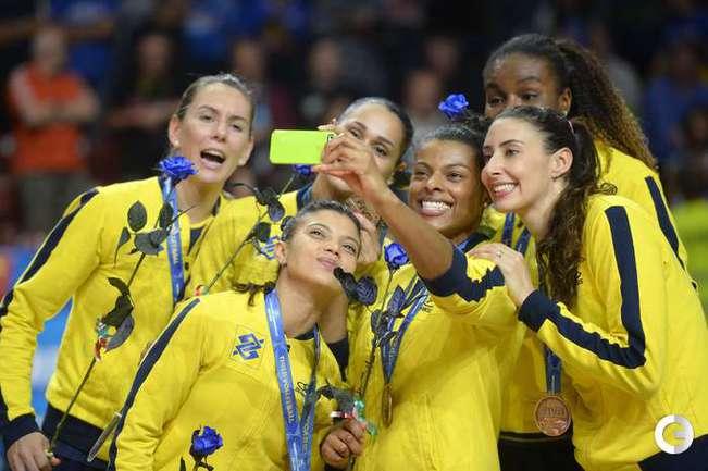 Сборная США - чемпион мира Фото AFP